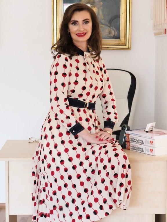 Dr. Manuela Ravescu, despre mezobotox