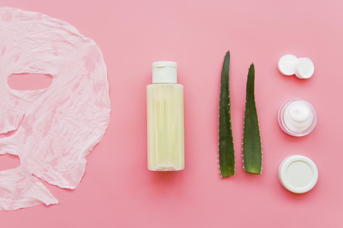 produse cosmetica acasa