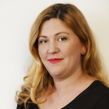 Daniela Blenovici