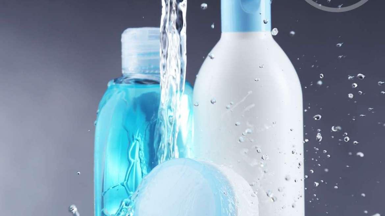 Refreshing Treatment