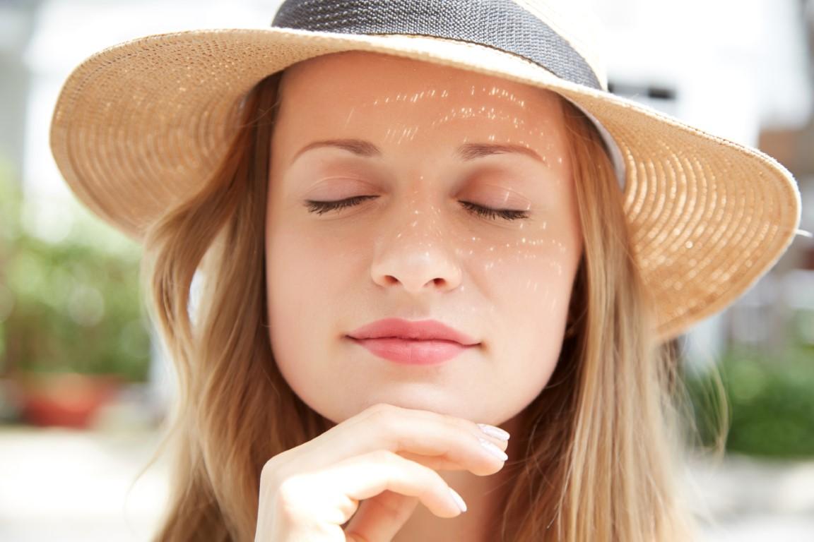 tratament pete soare