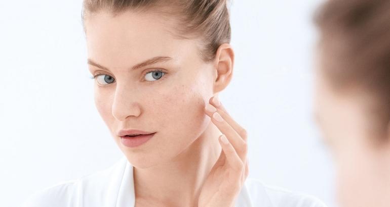 Blemished Skin Treatment