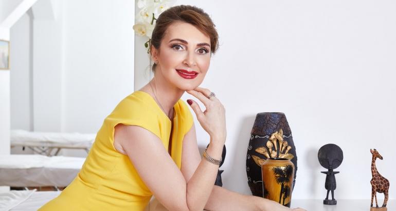 Cosmetica Moderna si Ridurile Maturitatii