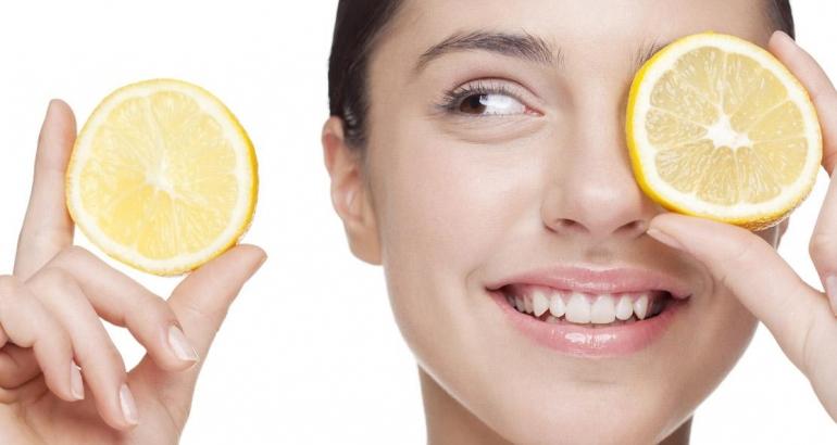 Vitamina C si beneficiile ei asupra pielii