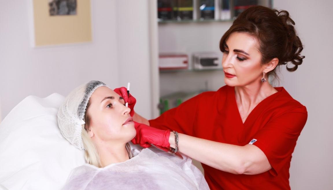 Tratamente estetice realizate cu ajutorul tehnologiei cu plasma