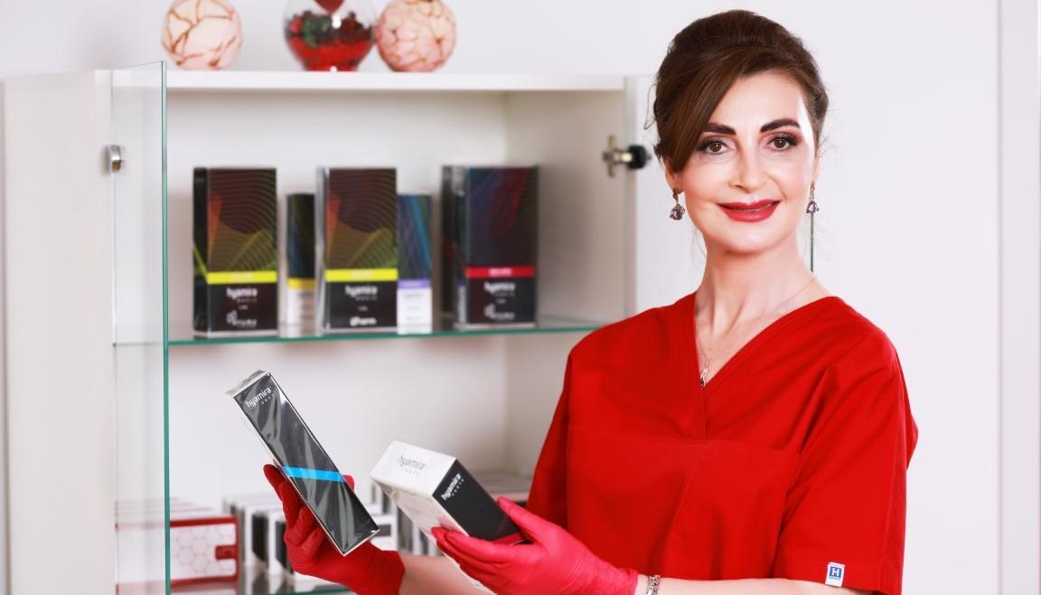 Factorii de crestere in produsele cosmetice